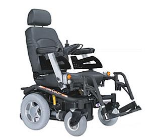 Wózek IKA-R P18CL