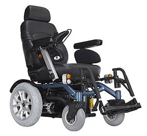 Wózek IKA-R P20CL