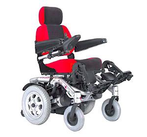 Wózek IKA-R P17C