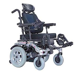 Wózek IKA-R P17R