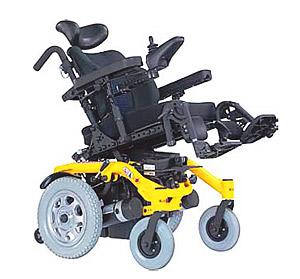 Wózek IKA-R P17RT