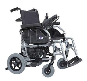 Wszystkie nowe IKA-R | Wózki elektryczne, skutery inwalidzkie SE19