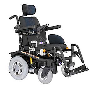 Wózek IKA-R P18RL