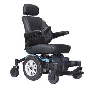 Wózek IKA-R P3DXC