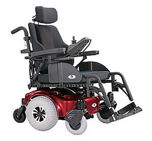 Wózek IKA-R HP6R