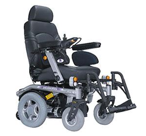 Wózek IKA-R HP7K
